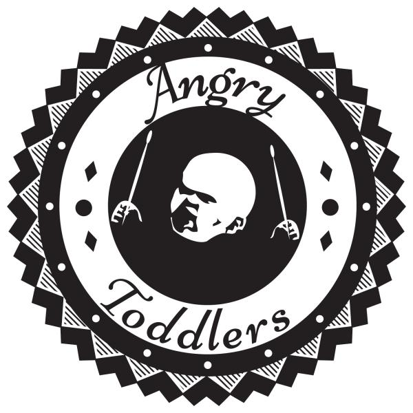 Angry Toddlers logo