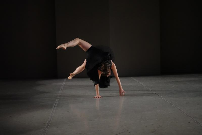 Continuum Dance Project