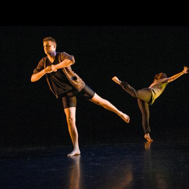 Grant Jacoby & Dancers