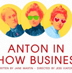 Anton in Show Business