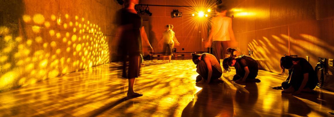 Photo of Quicksilver Dance by Ganesh Ramachandran