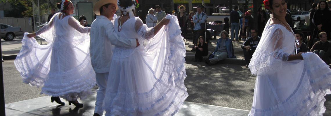 rio grande dance