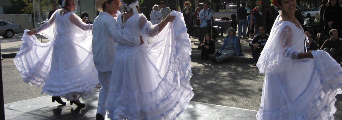 Rio Dancers