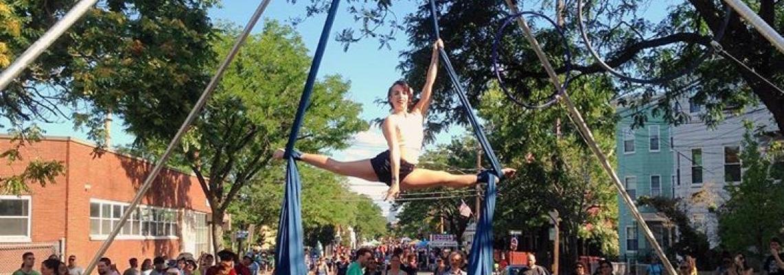 Esh Circus Arts