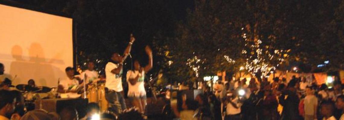 Haiti Fest, Watchout band