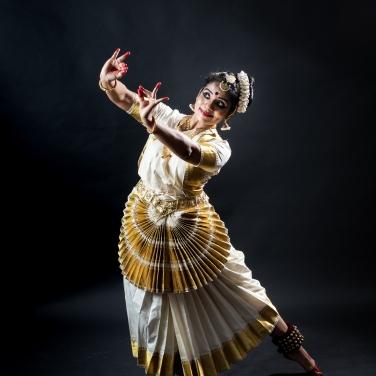 Sapna Govindan, Photography by Purpleganesh