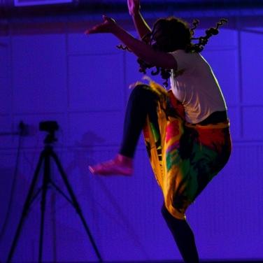 Pasy Naay Leer Dance Company