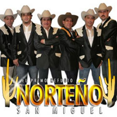 Grupo Norteño San Miguel
