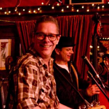 Roy Sludge Trio