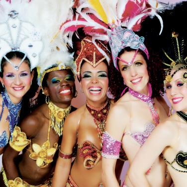 Samba Viva