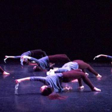 Nozama Dance