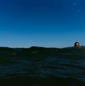 Wave by Iaritza Menjivar