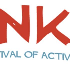 HONK! Festival Festival of activist street bands, held on Oct. 9, 2021