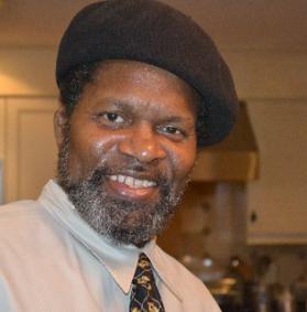 Eddy Toussaint Tontongi