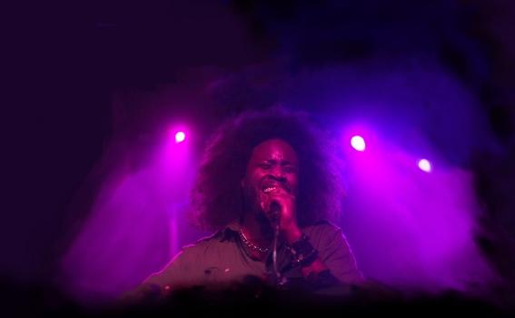Aaron Emmanuel