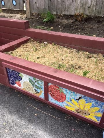 Fantastic Garden Mosaic Sac Ibusinesslaw Wood Chair Design Ideas Ibusinesslaworg